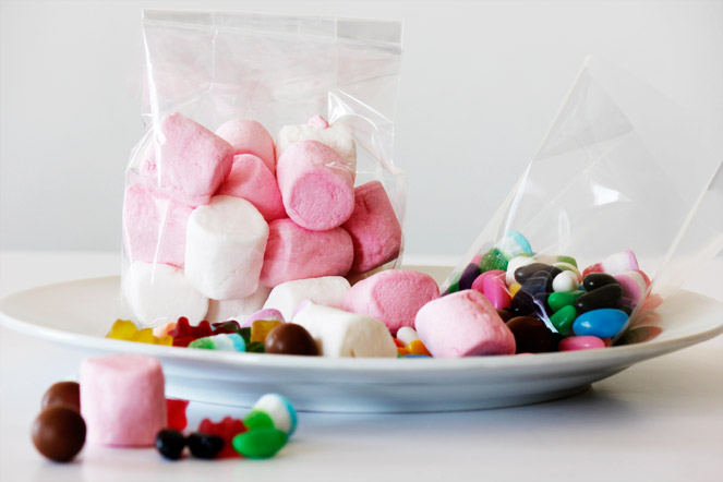 Confectionery Bags